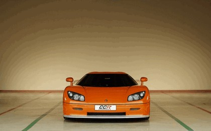 2004 Koenigsegg CCR 1