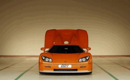 2004 Koenigsegg CCR 3