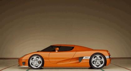 2004 Koenigsegg CCR 4