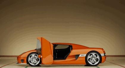 2004 Koenigsegg CCR 5
