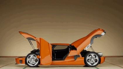 2004 Koenigsegg CCR 6
