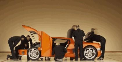 2004 Koenigsegg CCR 7
