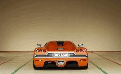 2004 Koenigsegg CCR 8