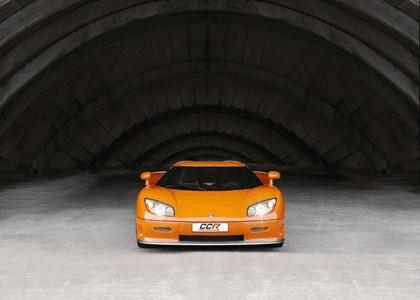 2004 Koenigsegg CCR 9