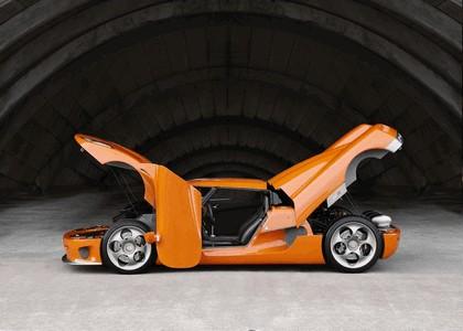 2004 Koenigsegg CCR 12