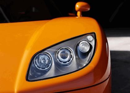 2004 Koenigsegg CCR 14