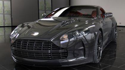 2009 Mansory Cyrus ( based on Aston Martin DBS ) 5
