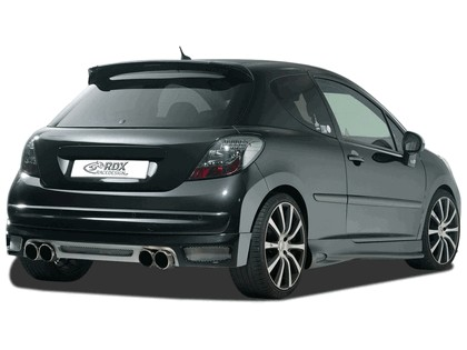 2010 Peugeot 207 by RDX Racedesign 2