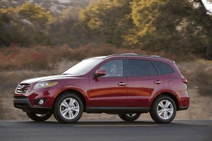 2010 Hyundai Santa Fe - USA version 2