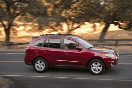 2010 Hyundai Santa Fe - USA version 3
