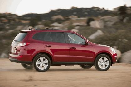 2010 Hyundai Santa Fe - USA version 5