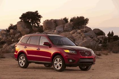 2010 Hyundai Santa Fe - USA version 6
