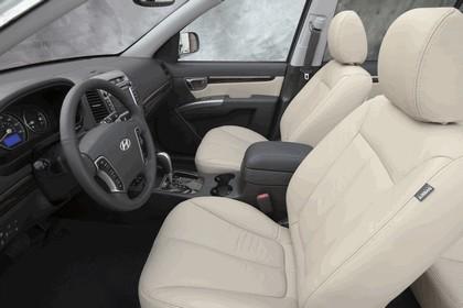 2010 Hyundai Santa Fe - USA version 7