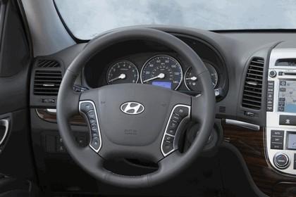2010 Hyundai Santa Fe - USA version 8