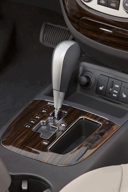2010 Hyundai Santa Fe - USA version 9
