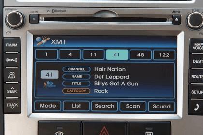 2010 Hyundai Santa Fe - USA version 11