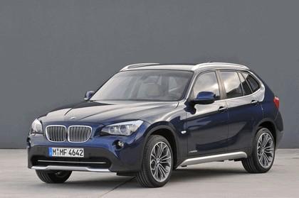 2010 BMW X1 xDrive 2.3d 1