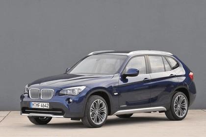 2010 BMW X1 xDrive 2.3d 2