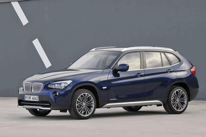 2010 BMW X1 xDrive 2.3d 3