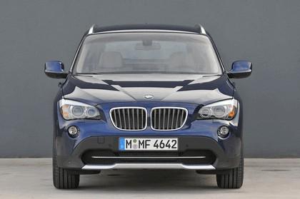 2010 BMW X1 xDrive 2.3d 4