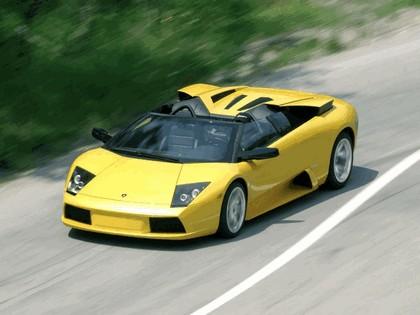 2004 Lamborghini Murcielago roadster 5