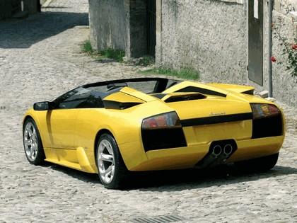 2004 Lamborghini Murcielago roadster 12