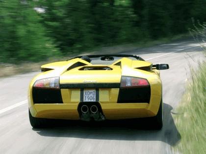 2004 Lamborghini Murcielago roadster 15