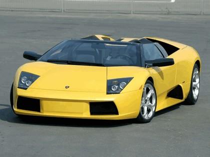 2004 Lamborghini Murcielago roadster 20