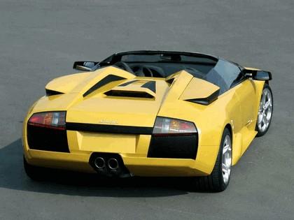2004 Lamborghini Murcielago roadster 21