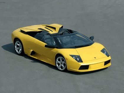 2004 Lamborghini Murcielago roadster 24