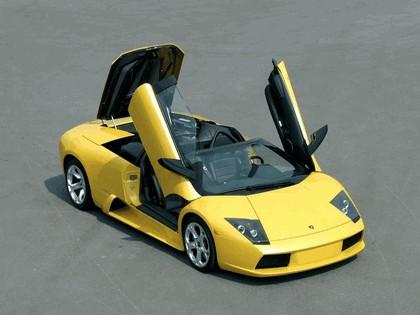 2004 Lamborghini Murcielago roadster 25