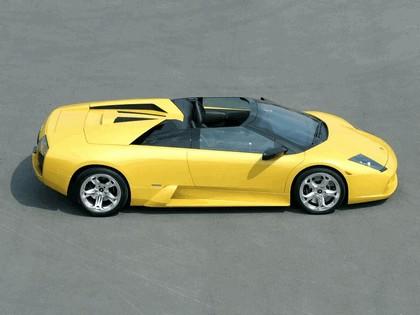 2004 Lamborghini Murcielago roadster 26