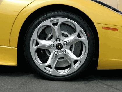 2004 Lamborghini Murcielago roadster 28