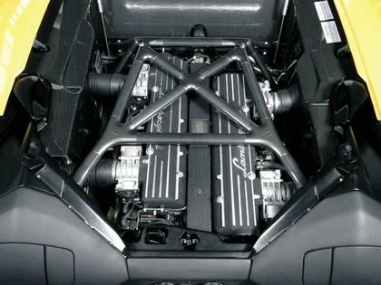 2004 Lamborghini Murcielago roadster 29