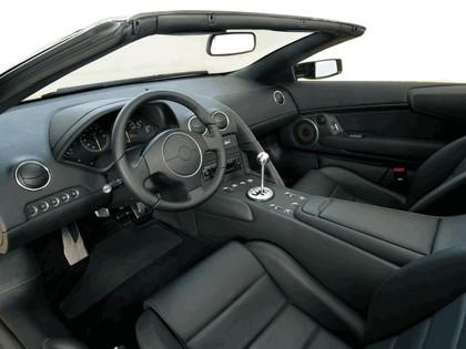 2004 Lamborghini Murcielago roadster 31