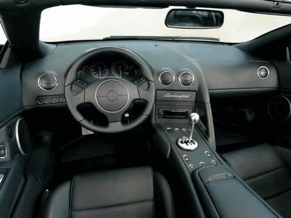 2004 Lamborghini Murcielago roadster 32
