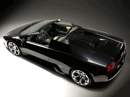 2004 Lamborghini Murcielago roadster 37