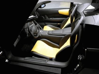 2004 Lamborghini Murcielago roadster 39