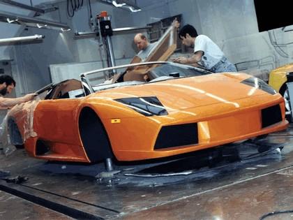 2004 Lamborghini Murcielago roadster 44