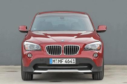 2010 BMW X1 xDrive 2.8i 4