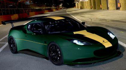 2010 Lotus Evora Cup 6