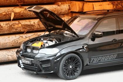 2010 G-Power Typhoon Black Pearl ( based on BMW X5 E70 ) 9