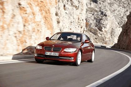 2010 BMW 3er ( E92 ) coupé 2