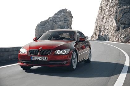 2010 BMW 3er ( E92 ) coupé 5