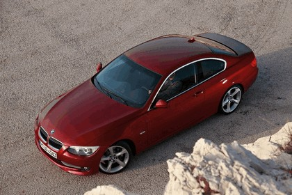 2010 BMW 3er ( E92 ) coupé 12