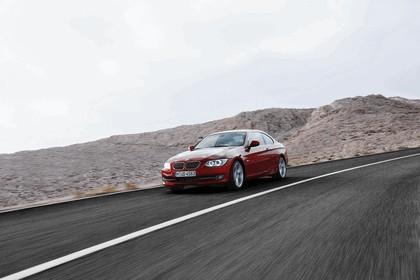 2010 BMW 3er ( E92 ) coupé 16