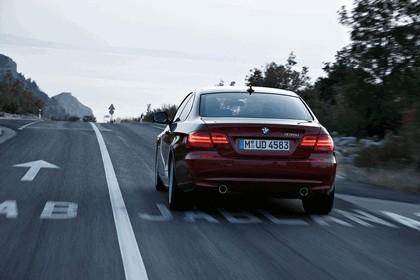 2010 BMW 3er ( E92 ) coupé 17