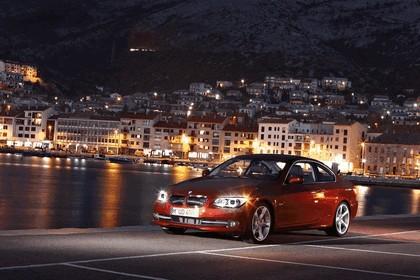 2010 BMW 3er ( E92 ) coupé 22