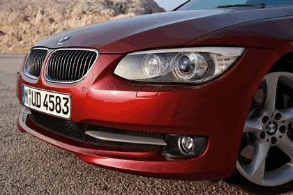 2010 BMW 3er ( E92 ) coupé 23