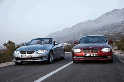 2010 BMW 3er ( E92 ) coupé 25